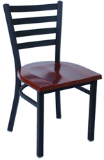 Restaurant Chair Design: Cater to Baby Boomers | Restaurant Seating Blog