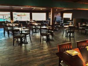 At The Starting Price Of $79.00, These Designer Wood Chairs Were Exactly  What The Bryans Needed For Seating. These Restaurant ...